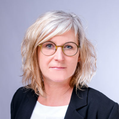 Elke Roch, Bandenanführerin
