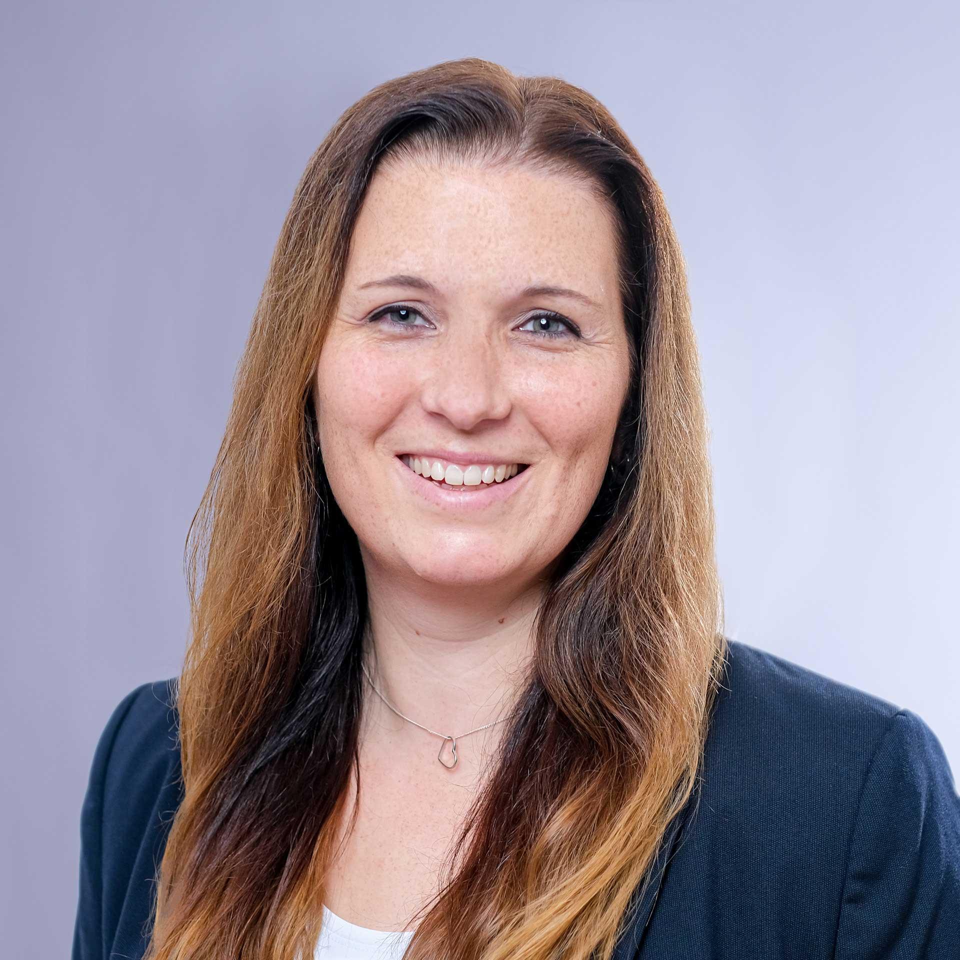 Sandra Weigelt, Marketing- und Kommunikationsexpertin